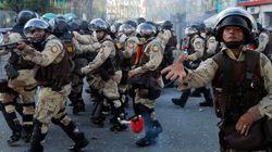 Copa 2014 terá o maior esquema de segurança da história do