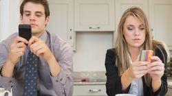 Terceirização da vida: casais usam apps de celular para resolver