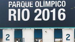 Rio-2016 já é mais caro que
