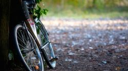Estradas ou bicicletas: qual o símbolo do