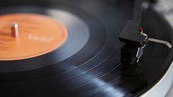 A hora e a vez dos discos de vinil: novo recorde de vendas no