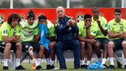Brasil e Colômbia se enfrentam pelas quartas de
