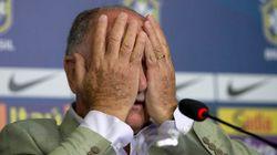 Felipão está na mira do Fisco