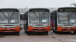Hoje greve de ônibus afeta cidades da Grande São