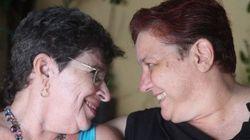 Três casais contam como é ser 'Estela e Teresa' na vida