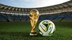 Esta bola será usada na final da Copa do