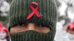Epidemia de aids cai no mundo, mas cresce no