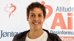 Fábio Porchat fala sobre nova série do Porta dos Fundos,