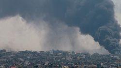 Gaza tem o dia mais mortífero desde o começo da ofensiva