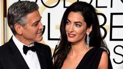 Clooney compara casamento a cinema: 'Escolher pessoa certa é chave de