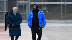 R. Kelly libéré après avoir payé sa
