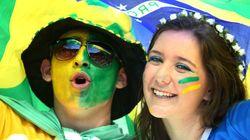 AO VIVO: acompanhe o jogo do Brasil e Chile pelas oitavas de