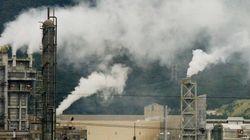 Vazamento de gás tóxico intoxica 82 pessoas em