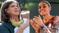Marina quer viúva de Campos como sua vice, diz