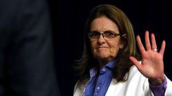 Em meio a perdas bilionárias, Graça Foster será substituída na presidência da