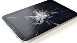 O vidro do iPad quebrou e a Apple não quer trocar? A Justiça está do seu