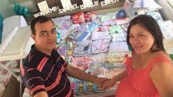 Mãe morre após dar à luz quadrigêmeos e parentes pedem doações na