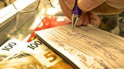 Estes são os melhores e piores bancos para cair no cheque