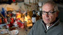 Lars Vilks, alvo do atentado em Copenhague: 'O perigo não são os artistas, mas os