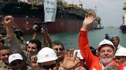 Propinas para plataformas da Petrobras chegaram a até