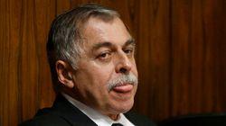 Ex-diretor da Petrobras diz que recebeu R$ 1,5 milhão de