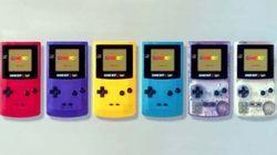 Quantas pilhas seu Game Boy já