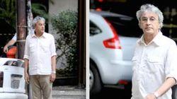 Hoje faz 4 anos desde que... Caetano Veloso estacionou o carro no