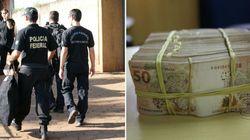 Petistas viajaram um dia antes em avião onde PF apreendeu R$ 113