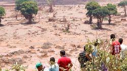 Samarco reconhece: Mais duas barragens correm risco de