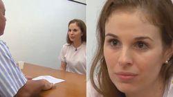 Transferida para outra prisão, Sandra troca cartas com Suzane von