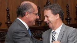 Por que braço direito de Alckmin teve 'desconto' em imóvel de
