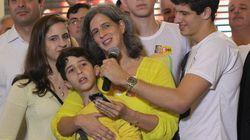 Viúva de Eduardo Campos é grande aposta do PSB em