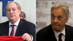 Ciro Gomes sobre impeachment: 'O PSDB está fazendo isso por pura