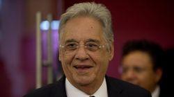 Ex-presidente do PP cita FHC, irmã de Aécio e ministro do TCU em delação