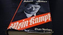 Manifesto de Hitler, 'Mein Kampf' será republicado na