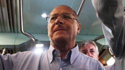 Após repercussão negativa, Alckmin diz que vai reavaliar sigilo nos documentos de