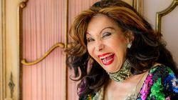 Ícone trans, atriz cubana Phedra de Córdoba morre aos 77