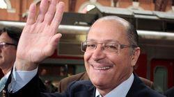 Alckmin perdoa dívida de R$ 116 milhões de empresa