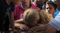 Chacina na Grande São Paulo deixou uma viúva de apenas 14