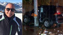 Preso por atropelar e matar operário, Ivo Pitanguy Filho tem mais de 14 multas por dirigir