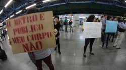 Denúncias de abuso sexual no Metrô de SP crescem 64% em