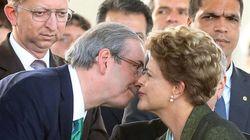 Cunha se compara à Dilma e ao Lula e diz que ninguém pode ser