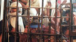 De canibalismo a decapitação: Presídios têm 'códigos penais' criados pelos