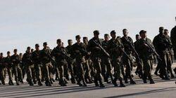 Aposentadoria de militares brasileiros é mais 'generosa' do que nos Estados
