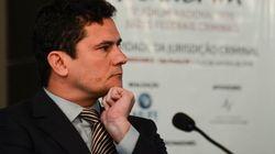Concurso de estagiário de Sérgio Moro tem quase 300 candidatos, diz
