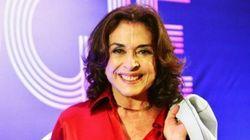 Betty Faria rebate críticas sobre uso de maconha: 'Por isso é que continua a