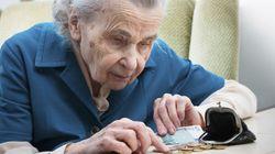Servidor público aposentado custa o triplo do empregado privado, diz