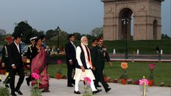 'Disgraceful, Unedifying': Ex-Army Men Call Out Modi's War Memorial