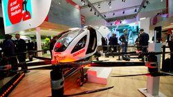 Βαρκελώνη: Ερχονται τα Drone -
