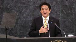 首相 消費税率引き上げ表明 -